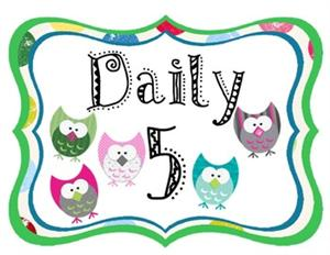We Love Daily 5