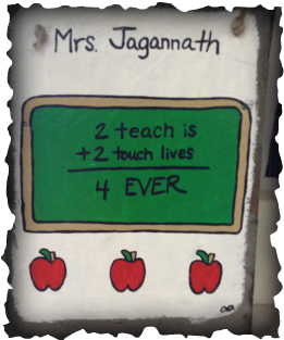 Mrs. Jagannath