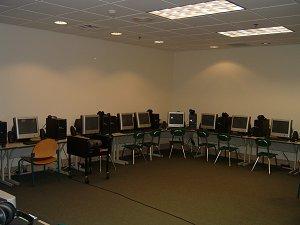Jackson Computer Lab