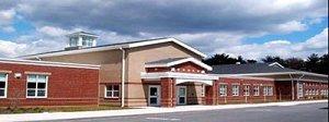 Jackson School Side