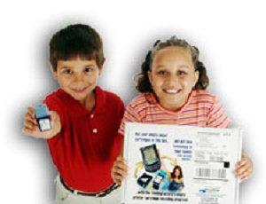 Cartridge Kids